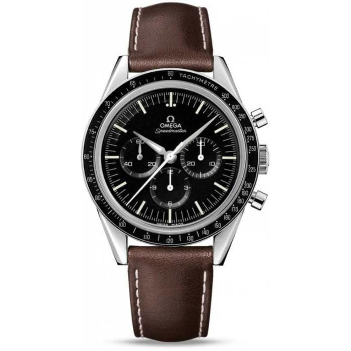 OMEGA Speedmaster Moonwatch 'First Omega in Space'