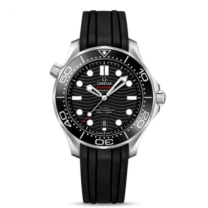OMEGA Seamaster Diver 300m Co-Axial 41mm