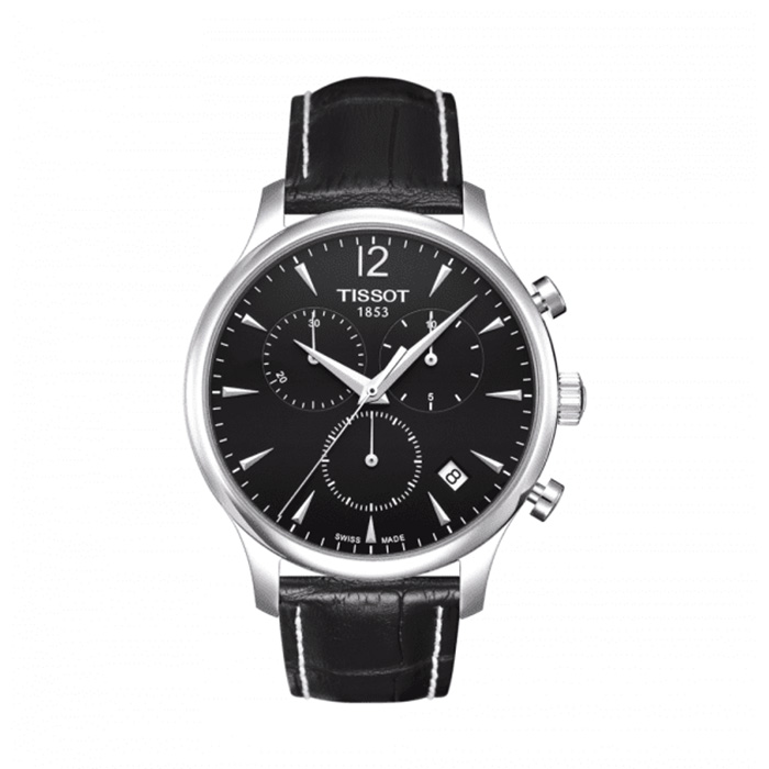 TISSOT T- Classic Tradition Chronograph Men's Watch