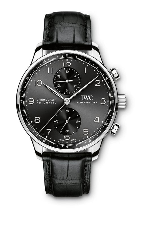 IWC Portugieser Chronograph Automatic 41mm