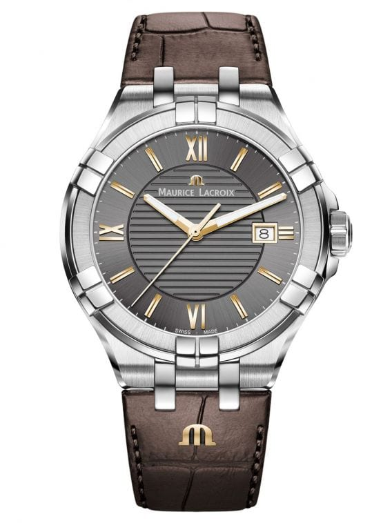 MAURICE LACROIX Aikon Date 42mm
