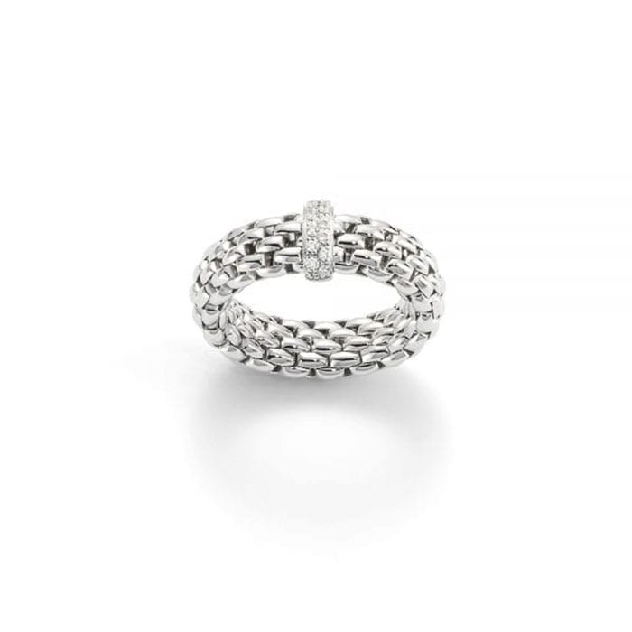 FOPE Whitegold Ring