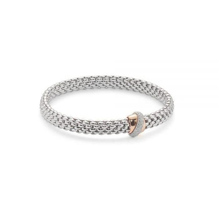 FOPE Vendôme Whitegold Bracelet