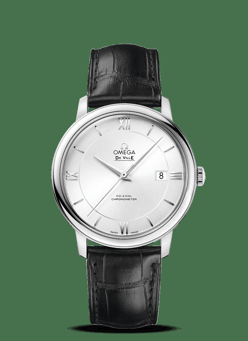 OMEGA De Ville Prestige Co‑Axial 39.5mm