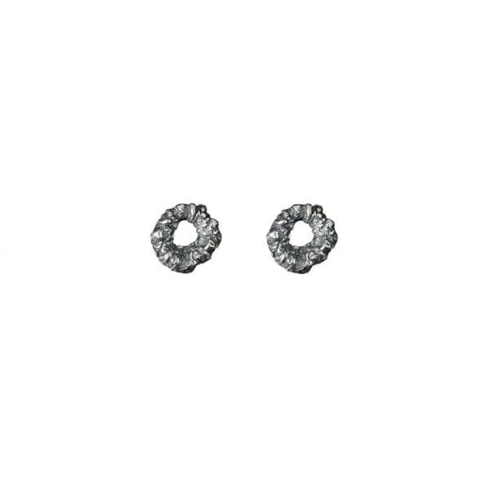 LAPPONIA The Kuu Collection Earrings