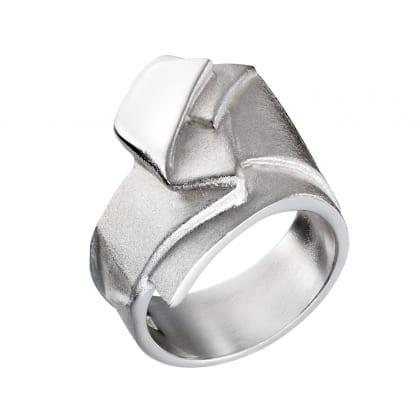 LAPPONIA Origami Ring