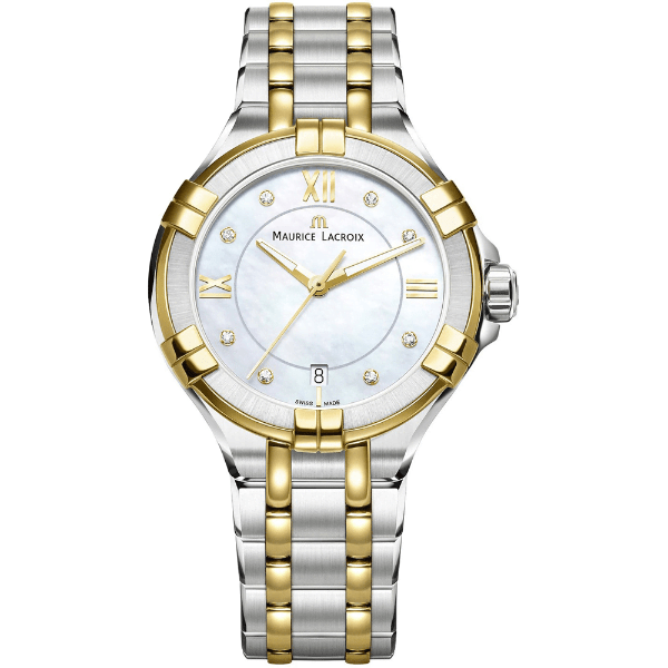 MAURICE LACROIX Aikon Lady Date 30mm