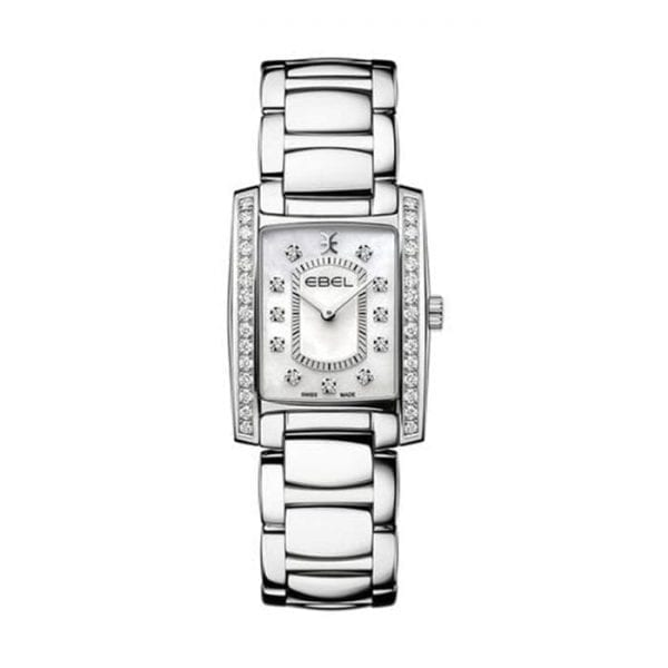 EBEL Brasilia Lady Diamond Watch