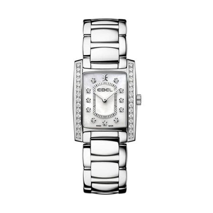 EBEL Brasilia Lady Diamond Watch