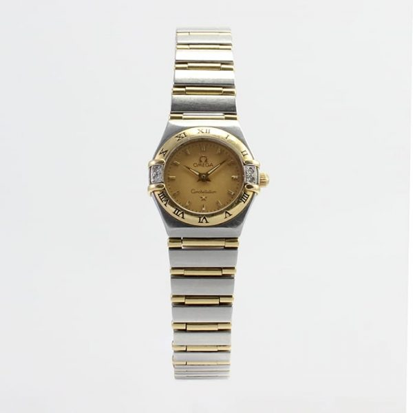 Omega ds constellation