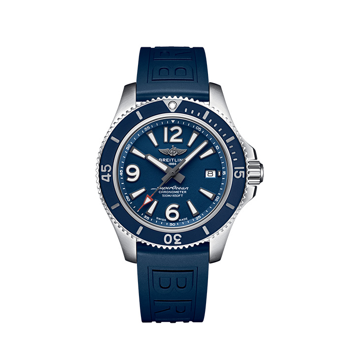 BREITLING Superocean Automatic 42