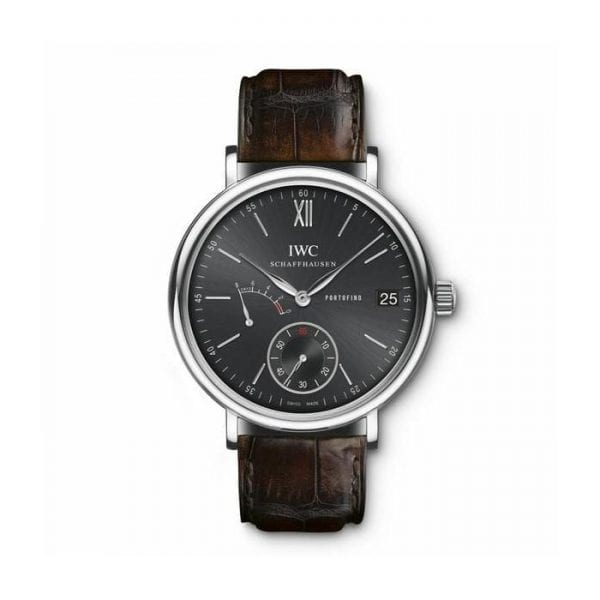 IWC Portofino Hand-Wound Eight days