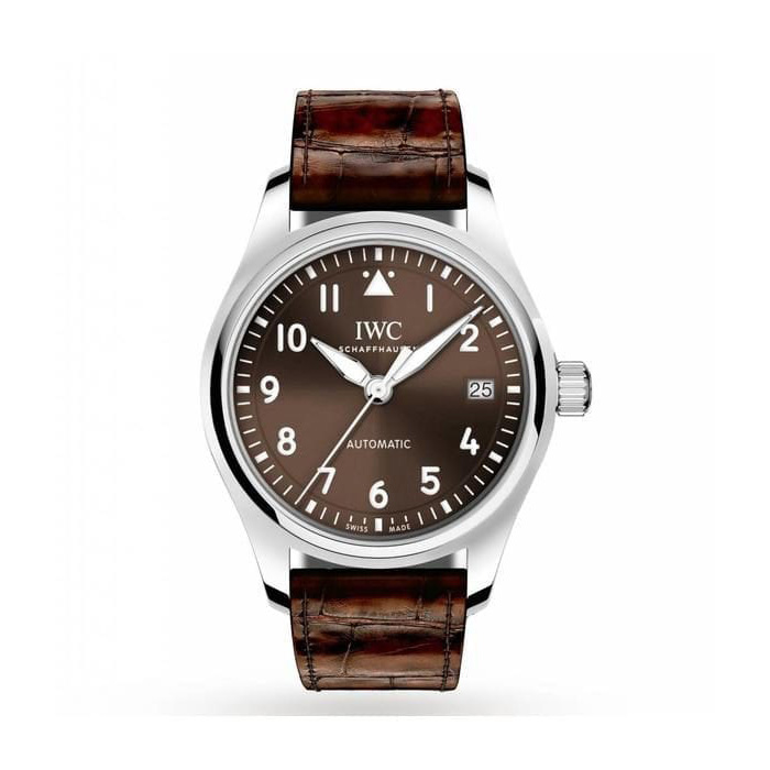 IWC Pilot's Watch Automatic 36mm