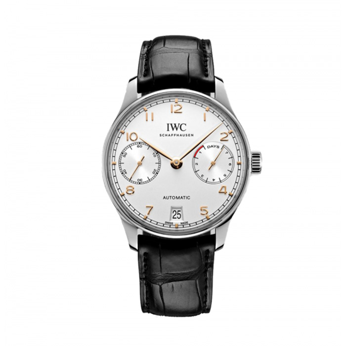 IWC Portugieser Automatic 42mm