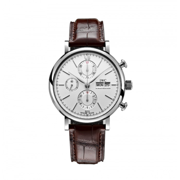 IWC Portofino Chronograph Classic 42mm