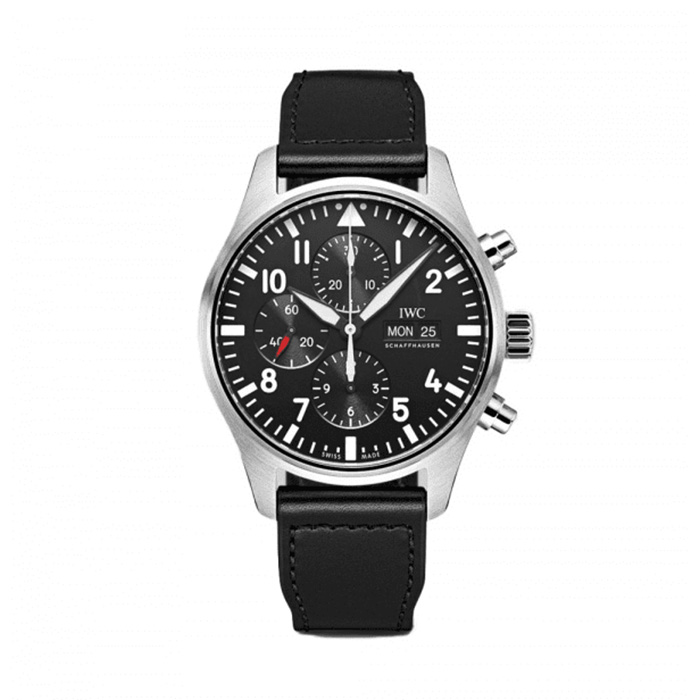 IWC Pilot's Watch Chronograph 43mm