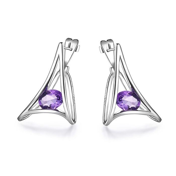 PIANEGONDA Sublimia Earrings