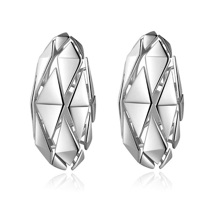 PIANEGONDA Planus Earrings