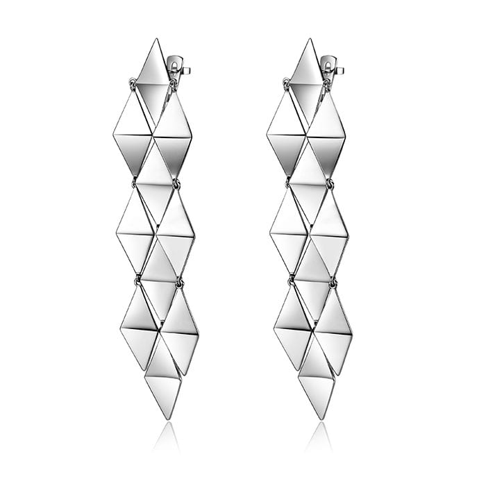 PIANEGONDA Planus Earrings