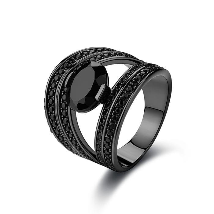 PIANEGONDA Arcana Ring