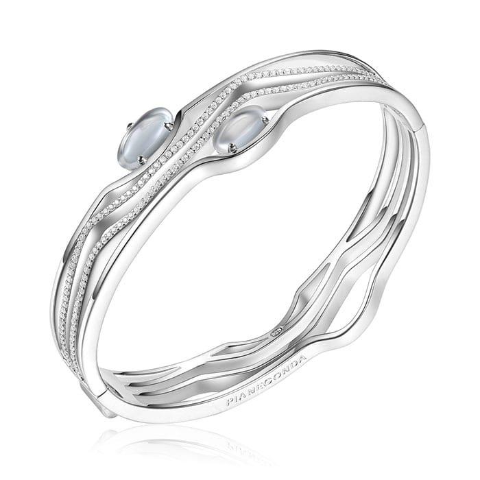 PIANEGONDA Anguis Bracelet