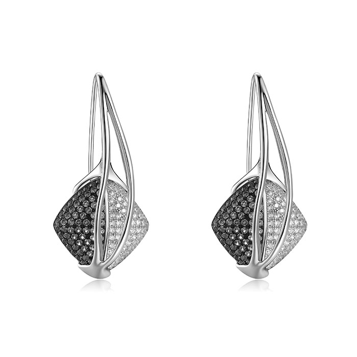 PIANEGONDA Arcus Earrings