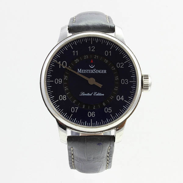 Meistersinger Perigraph Limited Edition