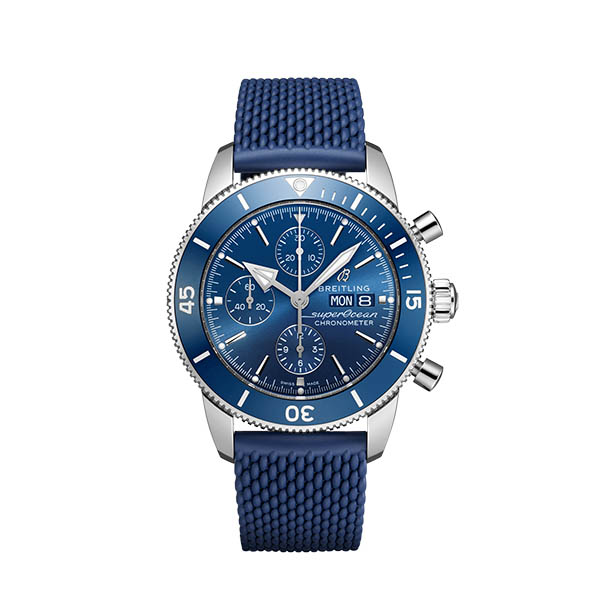 BREITLING Heritage Chronograph 44 mm