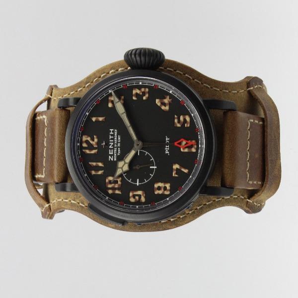 Opmaak horloges12A