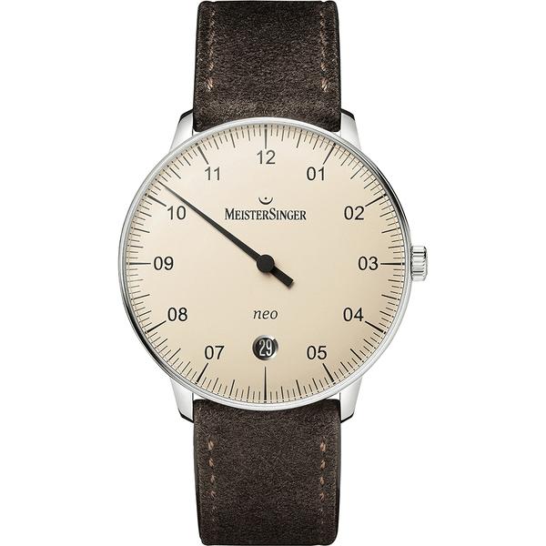MEISTERSINGER Neo Horloge