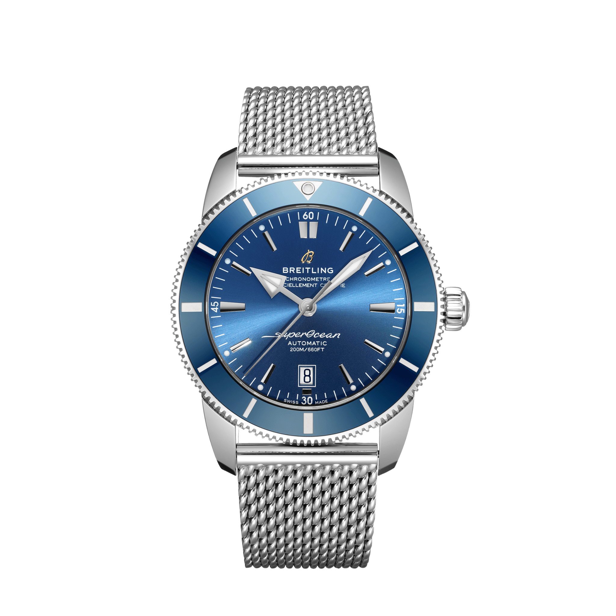 BREITLING Superocean Heritage B20 Automatic 46mm
